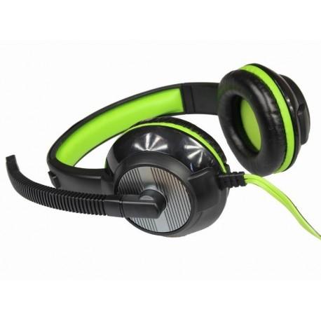 Słuchawki z mikrofonem Media-Tech MT3564 Purus
