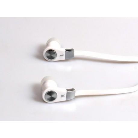 Słuchawki z mikrofonem Media-Tech MT3556 Magicsound DS-2 białe