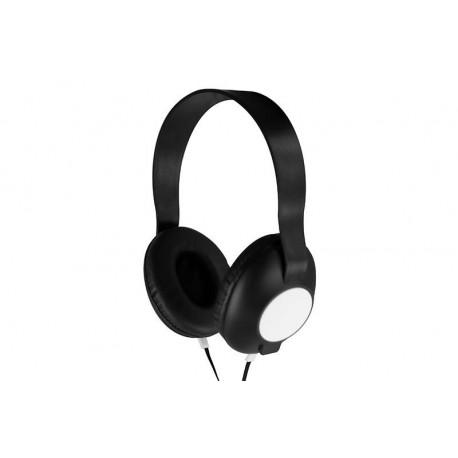 Słuchawki z mikrofonem Media-Tech MT3585 LYRA MOBILE