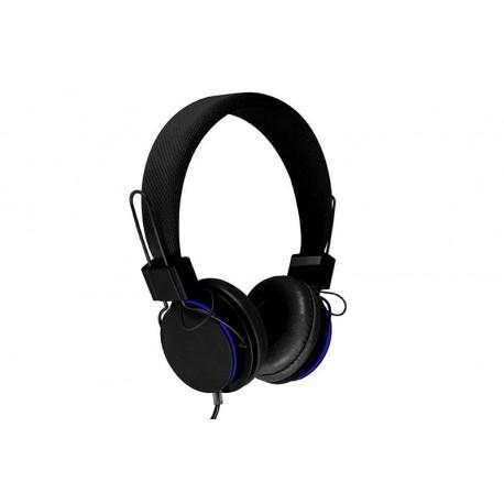 Słuchawki z mikrofonem Media-Tech MT3586K PICTOR czarne