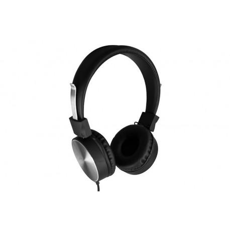 Słuchawki z mikrofonem Media-Tech MT3583 ATOMIC