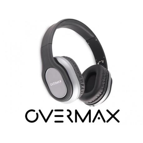 Słuchawki z mikrofonem Overmax Soundboost 3.2 Bluetooth