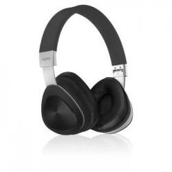 Słuchawki z mikrofonem Rapoo S700 BT 4.1 NFC bezprzewodowe czarne