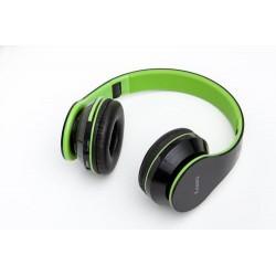 Słuchawki z mikrofonem Camry CR 1146g bezprzewodowe bluetooth