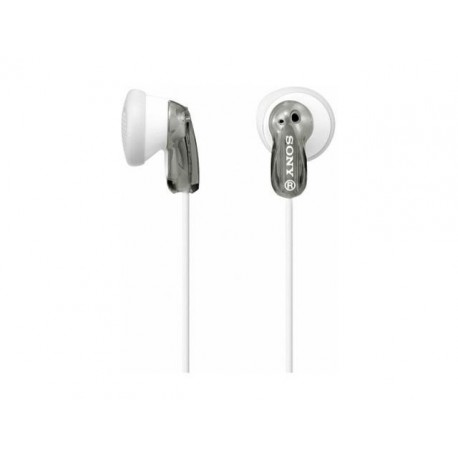 Słuchawki Sony MDR-E9LPH szare