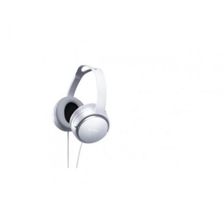 Słuchawki Sony MDR-XD150W białe