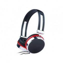 Słuchawki z mikrofonem Gembird MHS-903