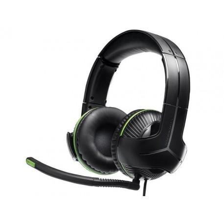 Słuchawki z mikrofonem Thrustmaster Y300X XOne Gaming czarne