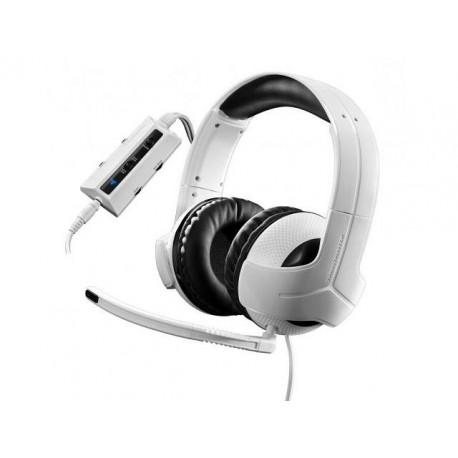 Słuchawki z mikrofonem Thrustmaster Gaming Y-300CPX PC/X360/XONE/PS4 białe