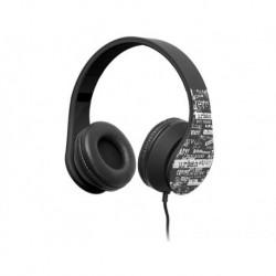 Słuchawki z mikrofonem TRACER Urban Style