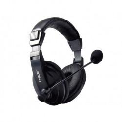 Słuchawki z mikrofonem TRACER EXPLODE czarne