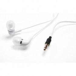 Słuchawki Verbatim micro białe