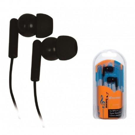Słuchawki Vakoss LT-412EK czarne