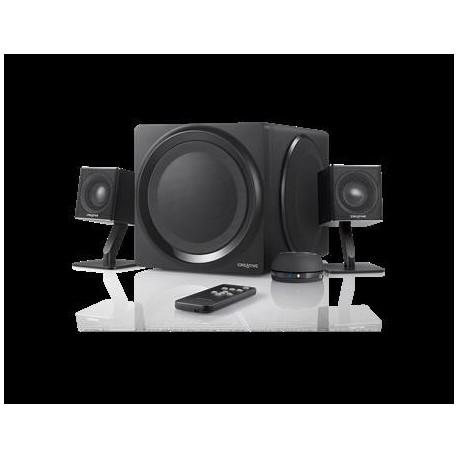 Głośniki bezprzewodowe bluetooth Creative T4 2.1
