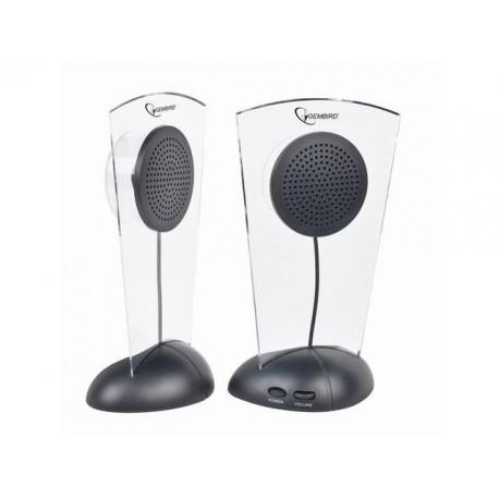 Głośniki Gembird 2.0 SPK322U