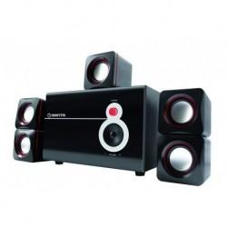 Głośniki MANTA SPK214 5.1