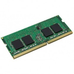 Pamięć DDR4 Kingston SODIMM 8GB 2133MHz CL15 Non-ECC 1Rx8