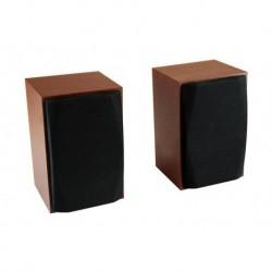 Głośniki Media-Tech WOOD-X MT3151