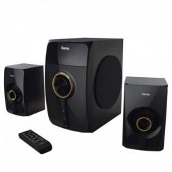 Głośniki komputerowe Hama LBA-2180 2.1