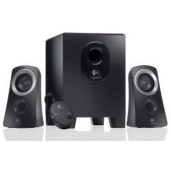Głośniki Logitech Z313 2.1 Speaker System