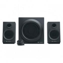 Głośniki Logitech Z333 2.1 40W RMS