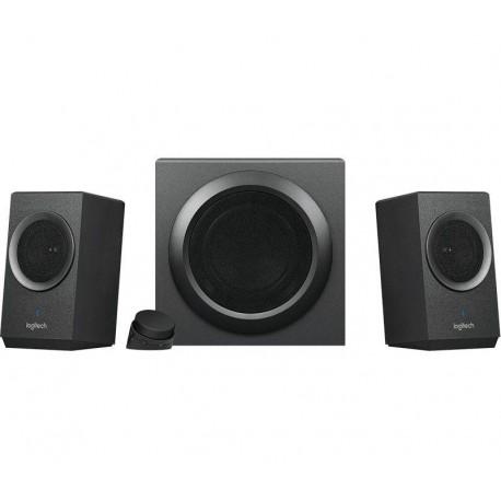 Głośniki Logitech Z337 2.1 40W RMS Bluetooth