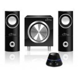 Głośniki Media-Tech Speakers SET 2.1 MT3325