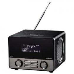 Radio cyfrowe/analogowe + odtwarzacz BT Hama DR1600