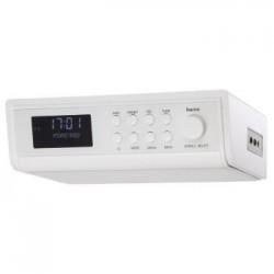 Radio internetowe Hama IR320 białe
