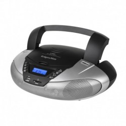 Boombox KrugerandMatz KM3902 z CD, SD, USB