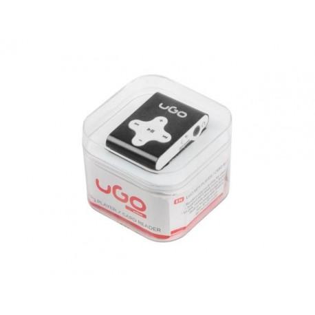 Odtwarzacz MP3 UGO UMP-1022 czarny