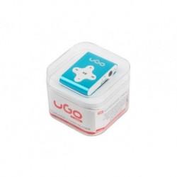 Odtwarzacz MP3 UGO UMP-1021 niebieski