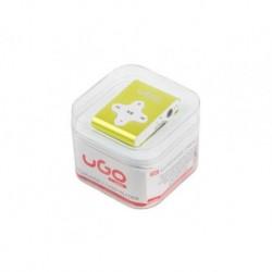 Odtwarzacz MP3 UGO UMP-1023 żółty