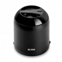 Głośnik bluetooth ACME SP104B Muffin black