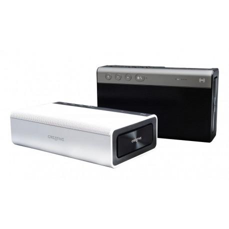 Głośnik bezprzewodowy bluetooth Creative Sound Blaster Roar 2 biały