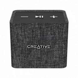 Głośnik bezprzewodowy bluetooth Creative NUNO micro czarny