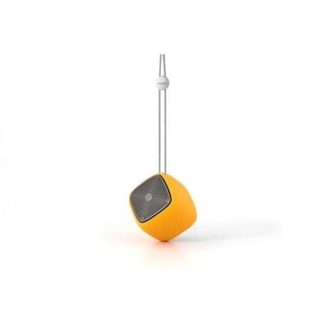 Głośnik bluetooth Edifier MP200 żółty