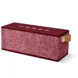 Głośnik Bluetooth Fresh'n'Rebel Rockbox Bric Fabriq Edition RUBY