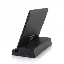 Głośnik bezprzewodowy bluetooth/podstawka pod tablet MODECOM MC-BTTS1
