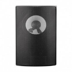 Głośnik QOLTEC Dwudrożny naścienny   RMS 10W   15cm   8 Om   TRAFO   czarny