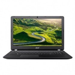 "Notebook Acer Aspire E 15 ES1-524-95JC 15,6""HD/A9-9410/8GB/1TB/Radeon R5/W10 Black"