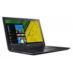 "Notebook Acer Aspire 3 15.6""HD Matt/N4200/4GB/SSD128GB/iHD505/W10 Black"