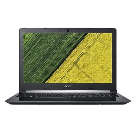 "Notebook Acer Aspire A315-51-33W2 15,6""FHD matt/i3-6006U/4GB/500GB/iHD520/W10 Black"