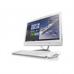 "Komputer AIO Lenovo 300-23ISU 23""FHD/i3-6006U/4GB/1TB/iHD520/W10 White"