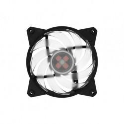 Wentylator do zasilacza/obudowy COOLER MASTER MasterFan Pro 120 AB RGB + kontroler