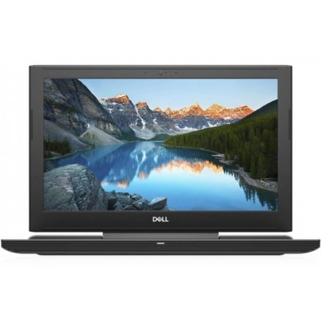 "Notebook Dell Inspiron 15 7577 15,6""FHD/i5-7300HQ/8GB/1TB+SSD8GB/GTX1050-4GB/W10 Black"