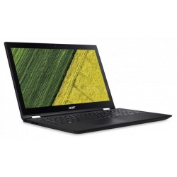 "Notebook Acer Spin 3 SP315-51-59GL 15,6""FHD matt/i5-7200U/8GB/SSD256GB/iHD620/W10 Black"
