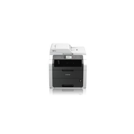 Urządzenie wielofunkcyjne Brother MFC-9140CDN 4 w 1
