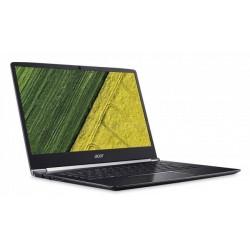 "Notebook Acer Swift 5 SF514-51-58K4 14""FHD/i5-7200U/8GB/SSD256GB/iHD620/W10 Black"