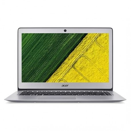 "Notebook Acer Swift 3 SF314-52 14""FHD/i5-7200U/8GB/SSD256GB/iHD620/W10 Silver"